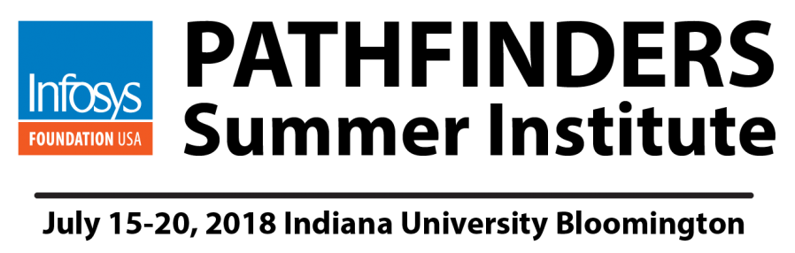 Infosys Foundation Pathfinders Summer Institute