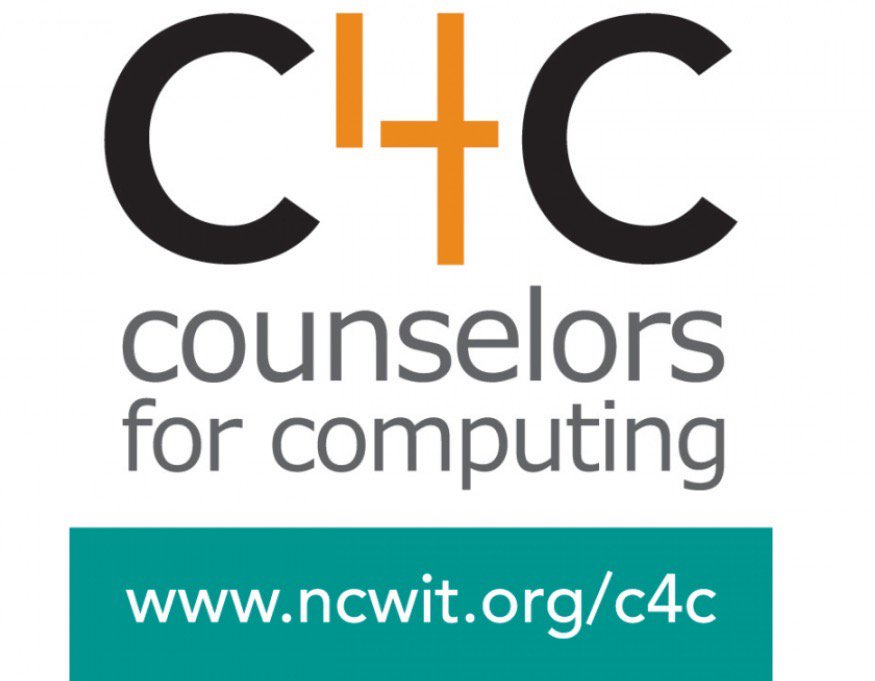 C4C Counselors for Computing ncwit.org/c4c